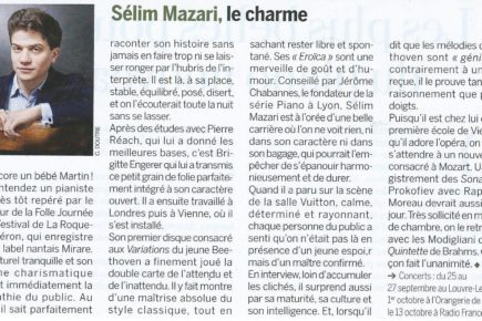 Selim Mazari